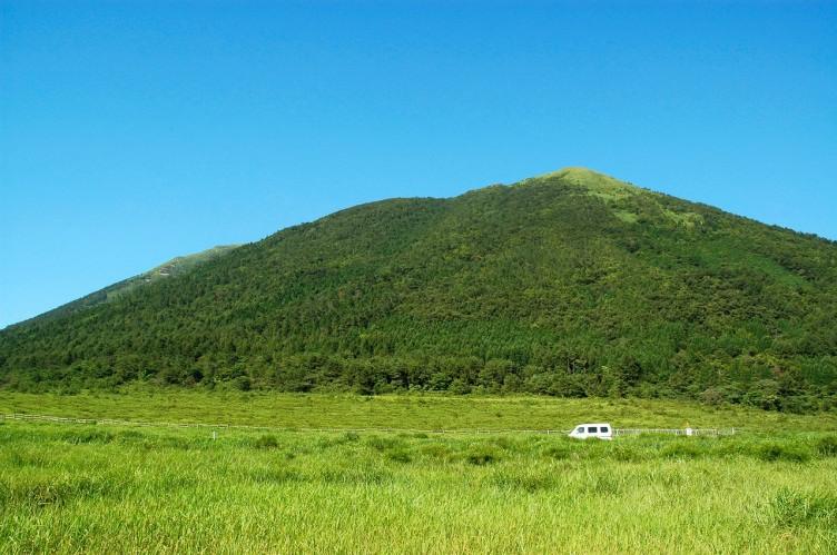 三瓶山 (2)